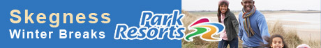 Winter Holidays in Skegness at Park Resorts